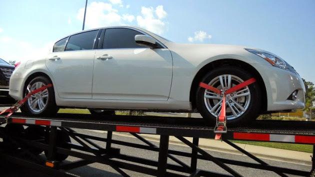 玉林市小汽车托运公司-轿车托运价格?
